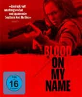 Blood On My Name - [Blood On Her Name] - [DE] BLU-RAY