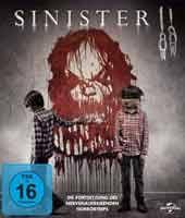 Sinister 2 - [DE] BLU-RAY