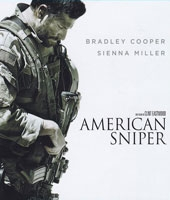 American Sniper - [IT] BLU-RAY