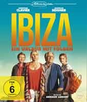 Ibiza - Ein Urlaub Mit Folgen - [DE] BLU-RAY