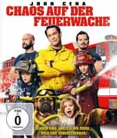 Chaos Auf Der Feuerwache - [Playing With Fire] - [DE] BLU-RAY