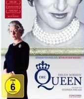 Die Queen - [The Queen] - [DE] BLU-RAY