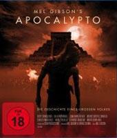 Apocalypto - [DE] BLU-RAY maya