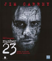 Number 23 - [IT] BLU-RAY englisch