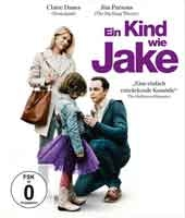 Ein Kind Wie Jake - [A Kid Like Jake] - [DE] BLU-RAY