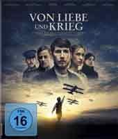 Von Liebe Und Krieg - [I krig & Kaerlighed] - [DE] BLU-RAY