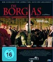 Die Borgias - [Los Borgia] - [DE] BLU-RAY