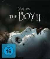 Brahms - The Boy II - (Director's Cut) - [DE] BLU-RAY
