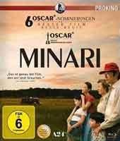 Minari - Wo Wir Wurzeln Schlagen - [DE] BLU-RAY