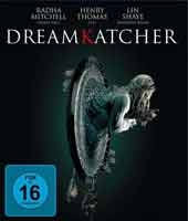 Dreamkatcher - [DE] BLU-RAY