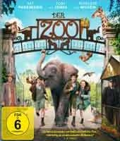 Der Zoo - [DE] BLU-RAY
