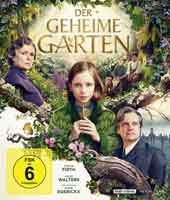 Der Geheime Garten - [The Secret Garden] (2018) - [DE] BLU-RAY