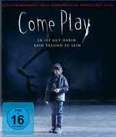 Come Play - [DE] BLU-RAY