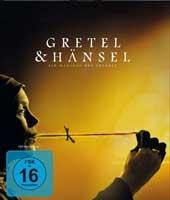 Gretel & Hänsel - [DE] BLU-RAY