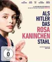 Als Hitler Das Rosa Kaninchen Stahl - [DE] BLU-RAY