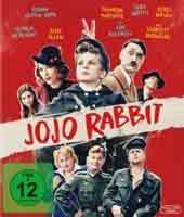 Jojo Rabbit - [DE] BLU-RAY