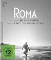 Roma - [DE] BLU-RAY spanisch