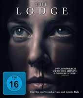 The Lodge - [DE] BLU-RAY