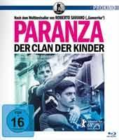 Paranza - Der Clan Der Kinder - [La Paranza Dei Bambini] - [DE] BLU-RAY
