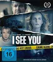 I See You - [DE] BLU-RAY