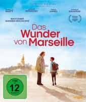 Das Wunder Von Marseille - [Fahim] - [DE] BLU-RAY