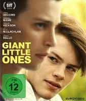 Giant Little Ones - [DE] BLU-RAY