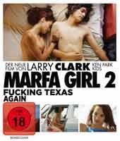 Marfa Girl 2 - Fucking Texas Again - [DE] BLU-RAY