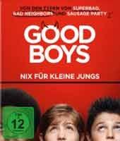 Good Boys - Nix Für Kleine Jungs - [DE] BLU-RAY