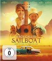 A Boy Called Sailboat - [DE] BLU-RAY