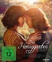 Der Honiggarten - [Tell It To The Bees] - [DE] BLU-RAY