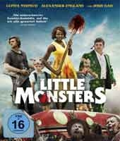 Little Monsters - [DE] BLU-RAY