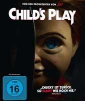 Child's Play (2019) - [DE] BLU-RAY