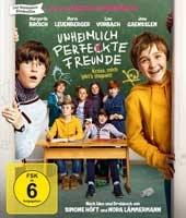 Unheimlich Perfekte Freunde - [DE] BLU-RAY