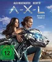 A-X-L - Mein Bester Freund 2 0 - [DE] BLU-RAY
