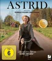 Astrid - [DE] BLU-RAY