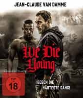 We Die Young - [DE] BLU-RAY