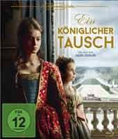 Ein Königlicher Tausch - [L'échange Des Princesses] - [DE] BLU-RAY