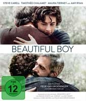 Beautiful Boy (2018) - [DE] BLU-RAY