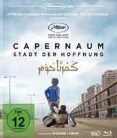 Capernaum - Stadt Der Hoffnung - [Capharnaüm] - [DE] BLU-RAY