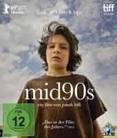 Mid90s - [DE] BLU-RAY