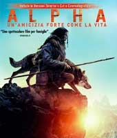 Alpha - [IT] BLU-RAY