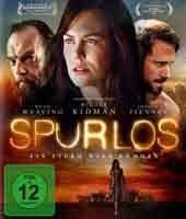 Spurlos - Ein Sturm Wird Kommen - [Strangerland] - [DE] BLU-RAY
