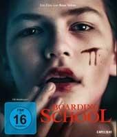 Boarding School - [DE] BLU-RAY