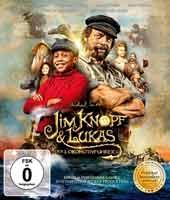 Jim Knopf & Lukas Der Lokomotivführer - [DE] BLU-RAY
