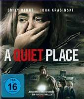 A Quiet Place - [DE] BLU-RAY