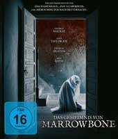 Das Geheimnis Von Marrowbone - [DE] BLU-RAY