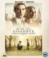 Goodbye Christopher Robin - [UK] BLU-RAY englisch