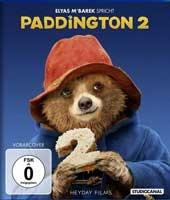 Paddington 2 - [DE] BLU-RAY