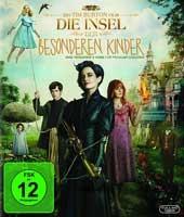 Die Insel Der Besonderen Kinder - [Miss Peregrine's Home For Peculiar Children] - [DE] BLU-RAY