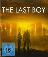 The Last Boy - [DE] BLU-RAY